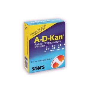 AD Kan