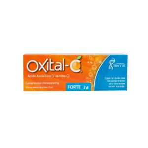 Oxital 2g